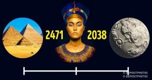 10 фактов из истории, которые перевернут ваше представление о времени