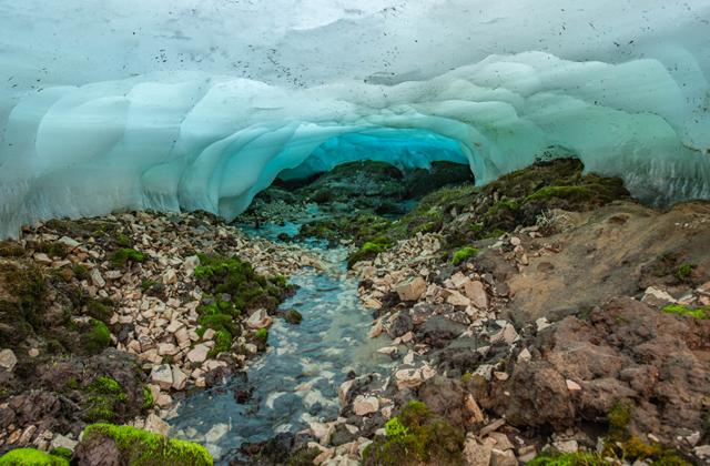 Булуус: лед, который не тает много, можно, составляет, Якутии, Булуус, температура, которая, благодаря, концу, здесь, время, солнце, около, когда, всего, мерзлоты, среди, ледяное, попадаешь, сосновом
