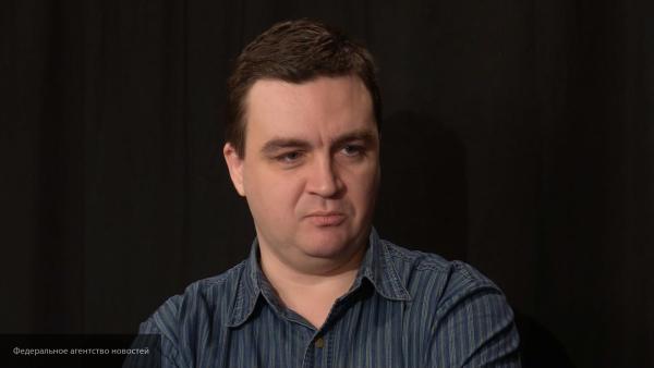 Александр Роджерс: «Избиения» в Белоруссии продюсировали польские спецслужбы геополитика