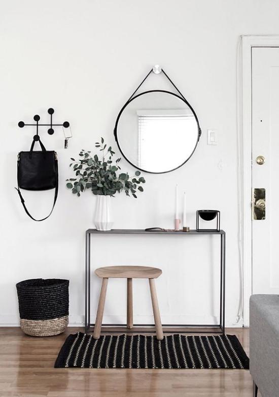 Стильный интерьер: 15 вещей и дизайнерских приемов в помощь