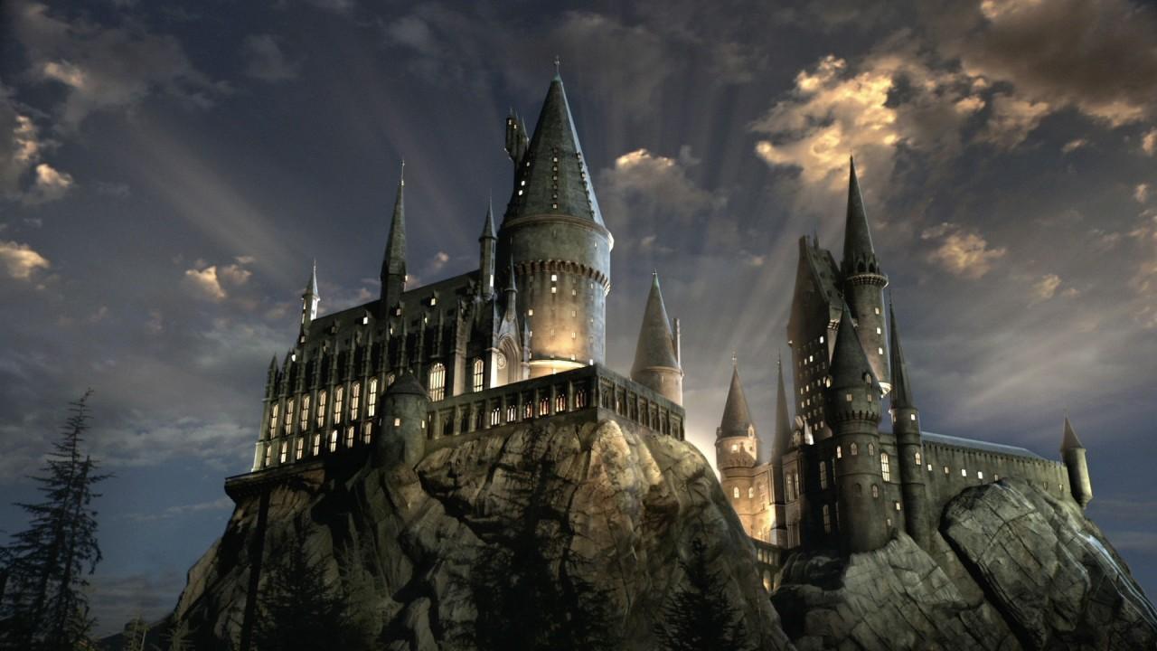 К 20-летию первой книги о Гарри Поттере Facebook запустил акцию