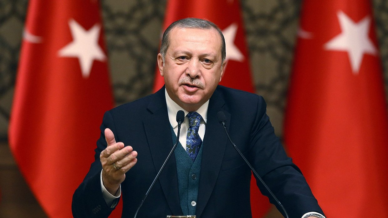 Александр Роджерс: Эрдоган не может выйти за рамки и флажки, которыми он со всех сторон обвешан