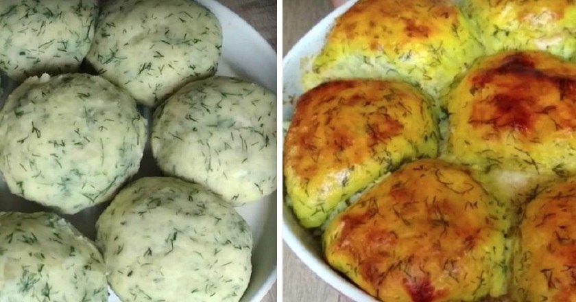 Как приготовить вкусные зразы в духовке и без муки