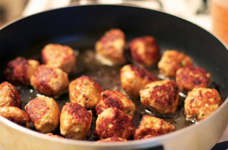 Фрикадельки: как их сделать блюдом на каждый день