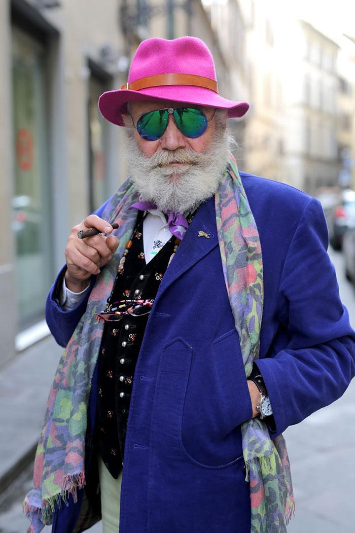 частично фото человека модного климат достаточно