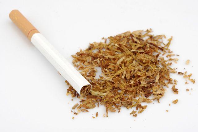 Кто и как скрывает от нас состав сигарет.   Опрос о курении..