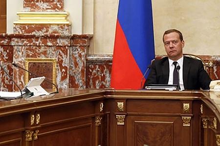 Есть ли будущее у Медведева-политика?