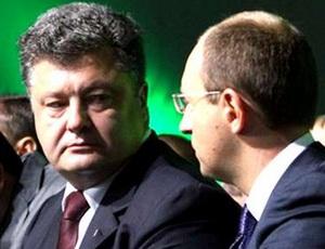 Чего добиваются власти Украины?