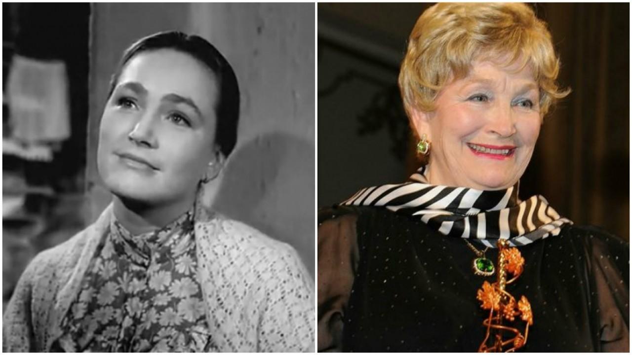 себе советские актрисы тогда и сейчас фото магазин дает