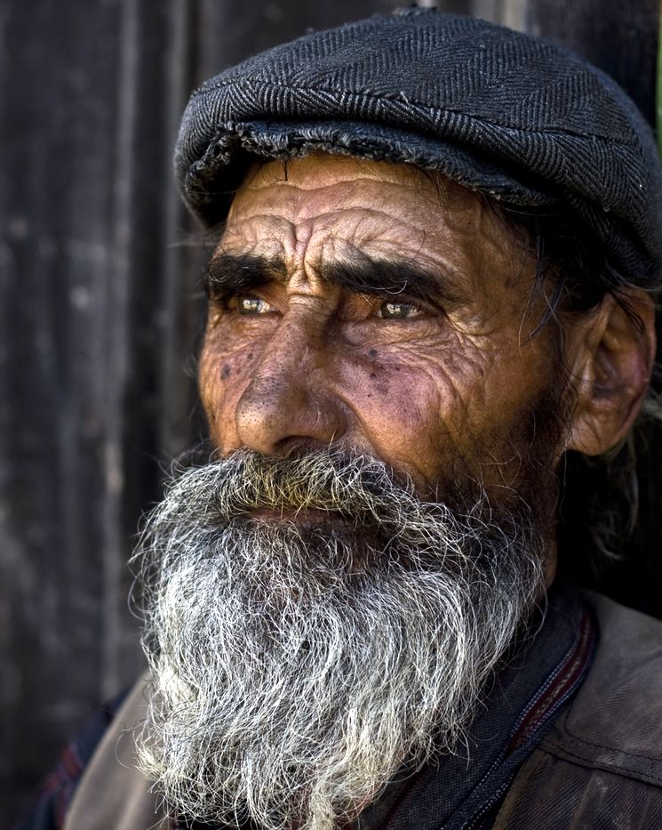 Самый старый человек на земле — почему люди не живут двести лет? биология,медицина,человек
