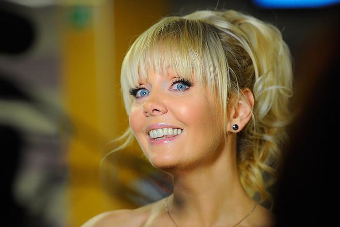 Певица Валерия спровоцировала политический скандал на Украине