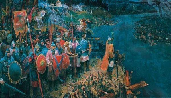 В Госдуме считают, что празднование свержения монголо-татарского ига разъединит страну