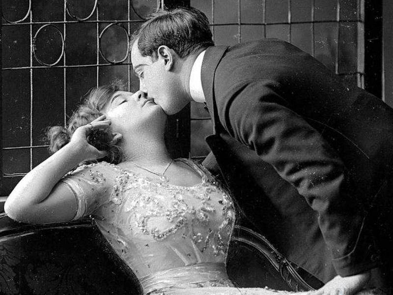 Секс в россии 19 века