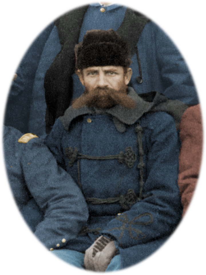godfrey-fighting-7th-officers-j-c-h-grabill-colorized-by-amy-gigliotti.png