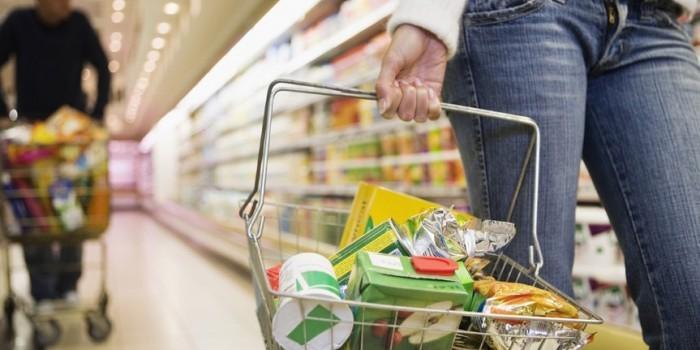 Минэкономики объяснило рост цен на продукты плохой погодой
