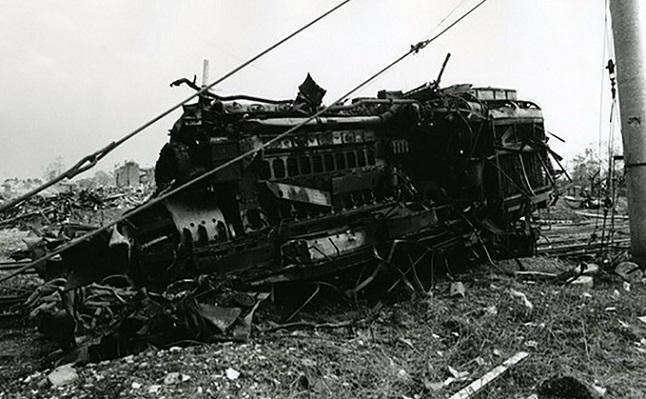Катастрофа в Арзамасе: как в СССР взорвался поезд с тротилом