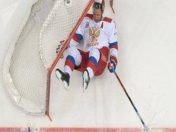 Российским хоккеистам запрет…