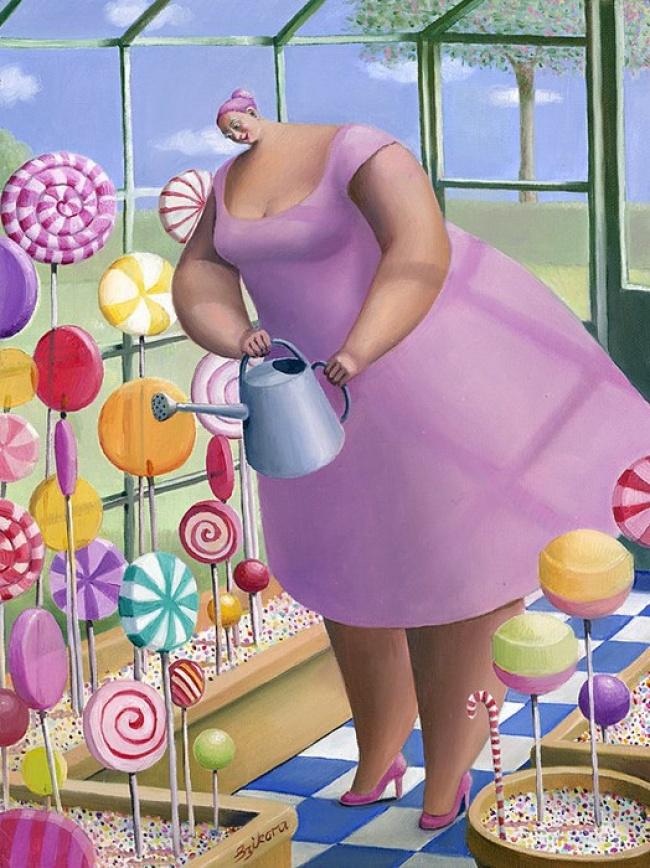 факторы смешные картинки для толстушек был