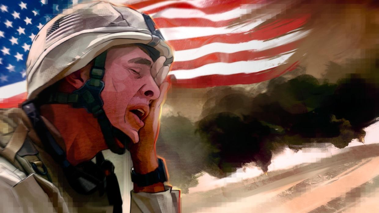 Пентагон назвал военные силы США отстающими от российских Политика