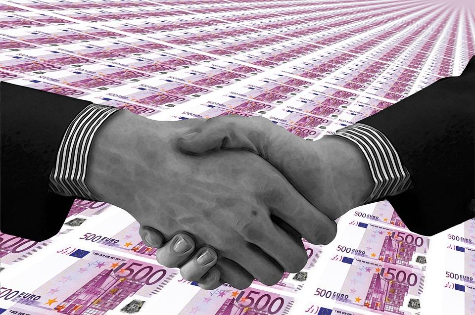 Украина снова получит деньги от США и Евросоюза