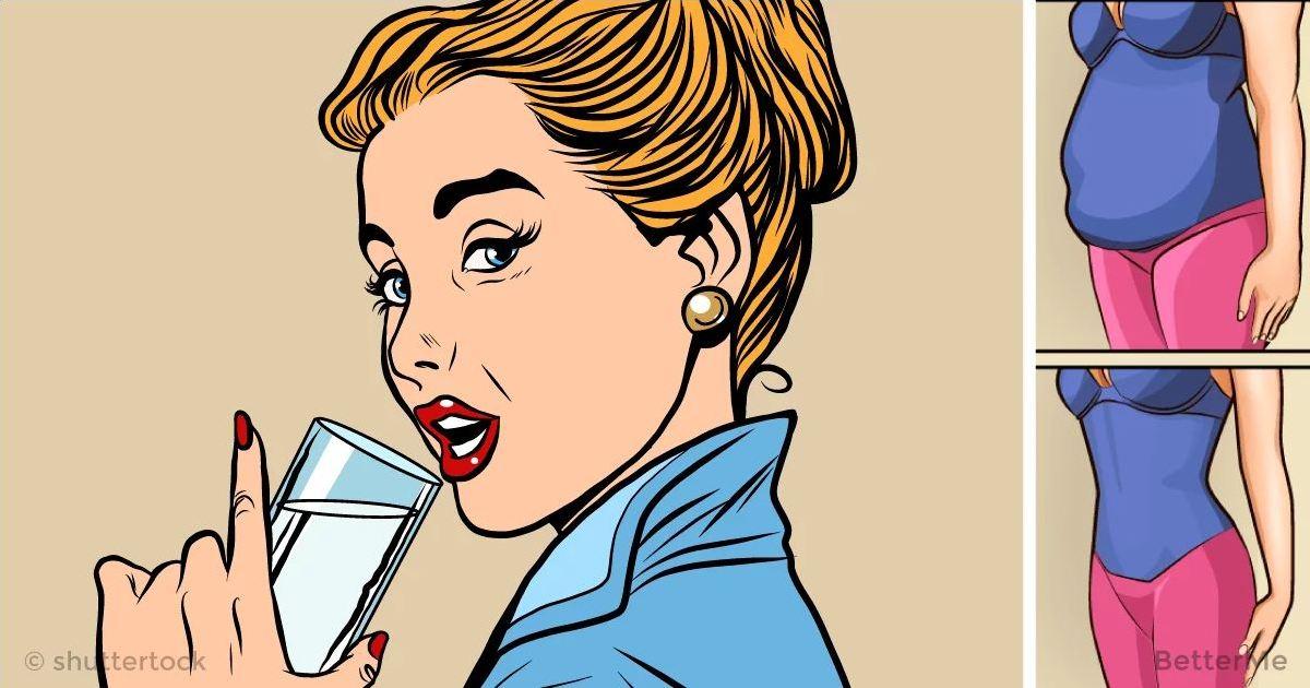 Кардиолог говорит, что вы 100% пьете воду не вовремя! Вот когда надо