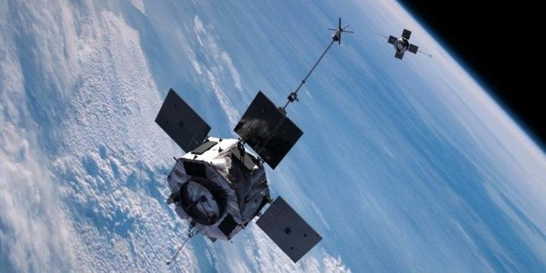 США отказались договариваться с РФ и КНР о мире в космосе