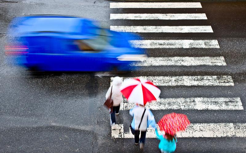 Этому не учат вавтошколах: как ездить вдождь— 7 простых правил