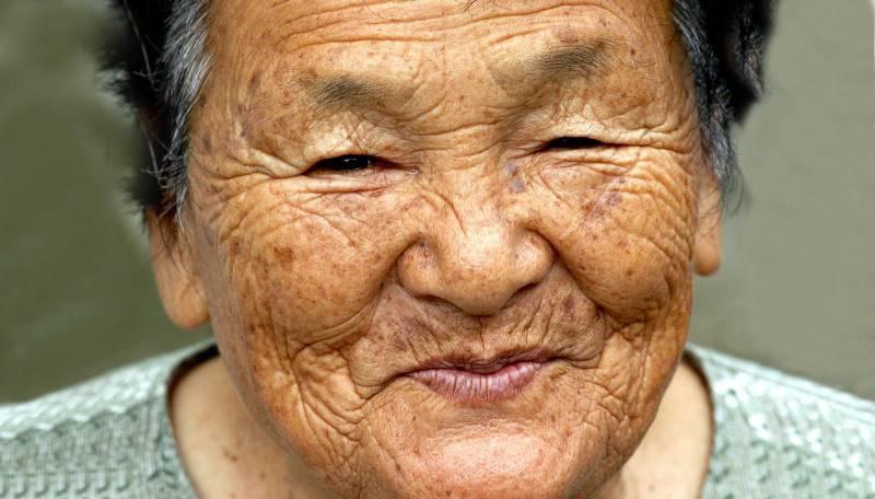 Японская бабушка Сатоко, посмотрев мне в глаза, произнесла: «Живи так, будто уже умерла!»