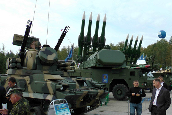 США: Вашингтон обвиняет Москву в поставках оружия Саудитам