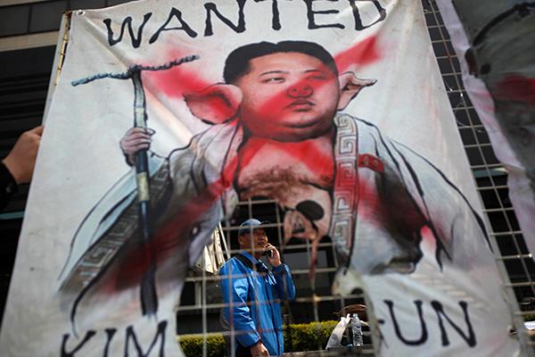 США уличили в планировании атаки на Северную Корею