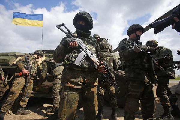 «Договорные» обстрелы ВСУ: в…