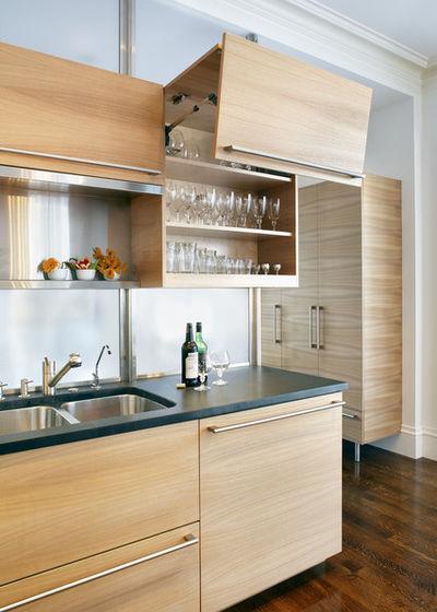 Современный Кухня by LDa Architecture & Interiors