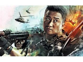 Лэн Фэн против Рэмбо: Китайский спецназ бьет врага по всему миру