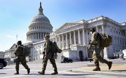 Восточный фронт США: Россию и Китай атакуют с нескольких сторон геополитика