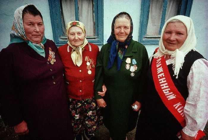 Неоспоримые плюсы советских времён