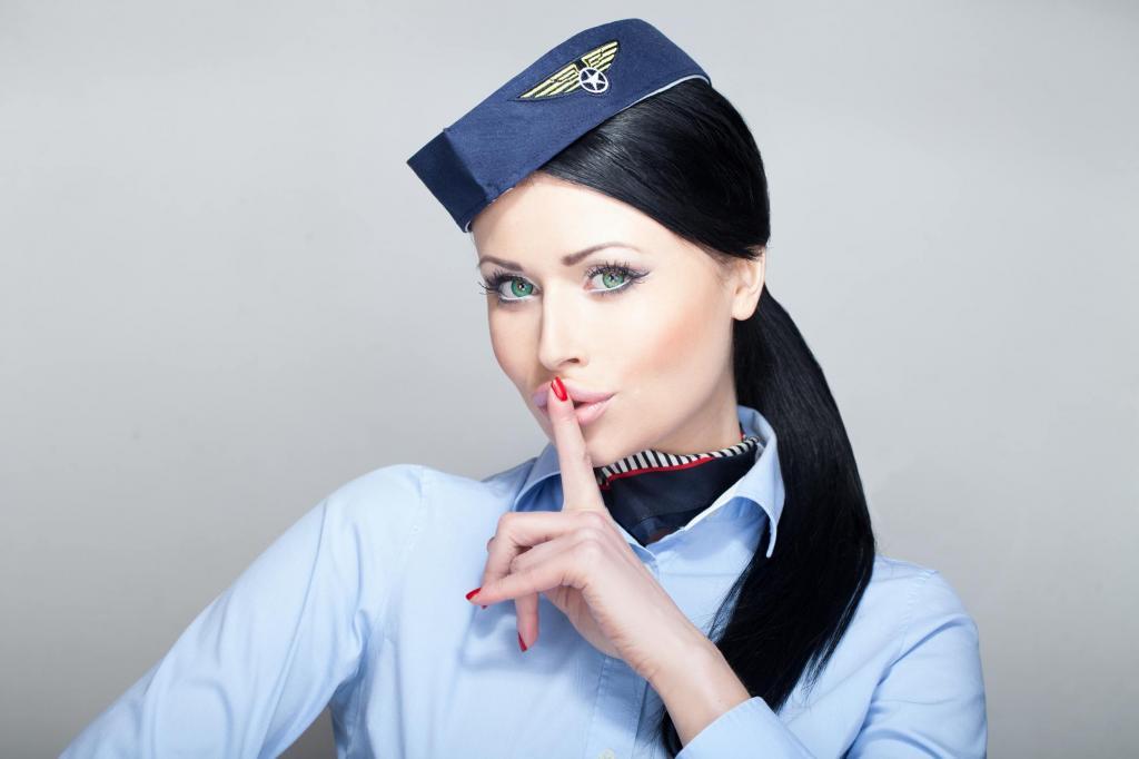 Моя подруга очень серьезно относится к номеру места в самолете. Она считает, что он влияет на перелет