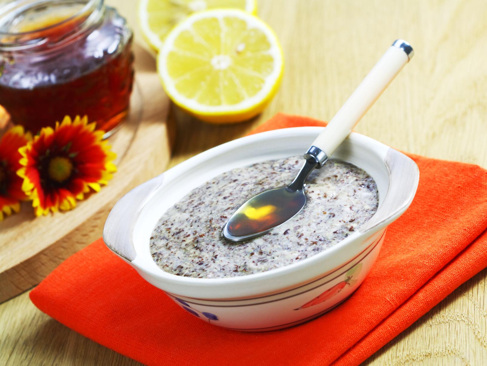 Льняная каша – полезные свойства и правильный рецепт приготовления