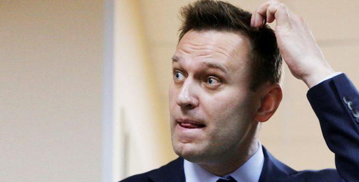 Схлопывание Навального: проект Алексея закрывается