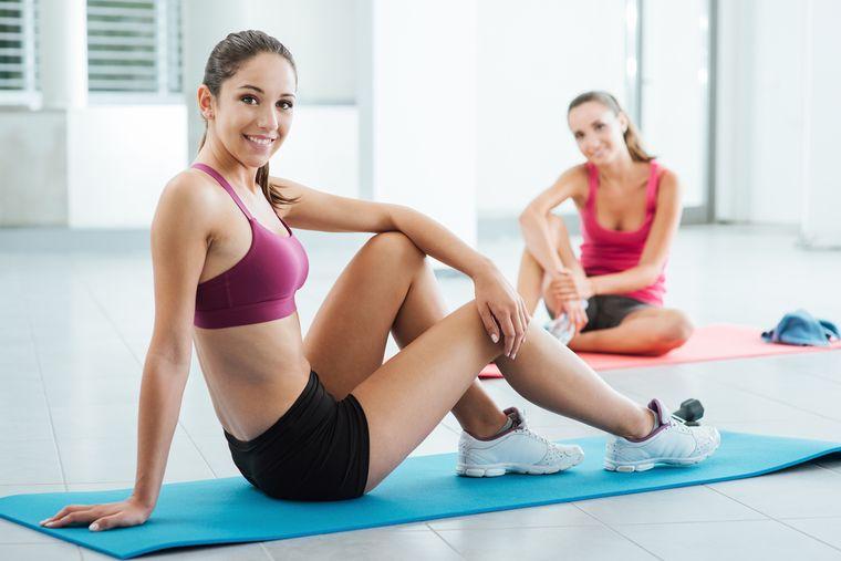 Похудение Для Девушек Подростков. Как быстро и безопасно похудеть подростку