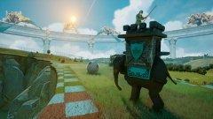 Rock of Ages 3: битва гигантских каменюк переходит к альфа-тестированию pc,ps,rock of ages 3,xbox,игровые новости,Игры