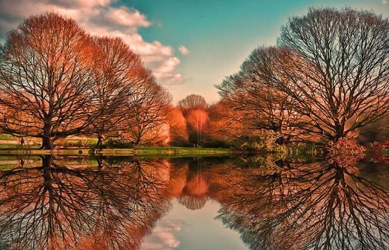 22 природные иллюзии, которые похожи на чудо!