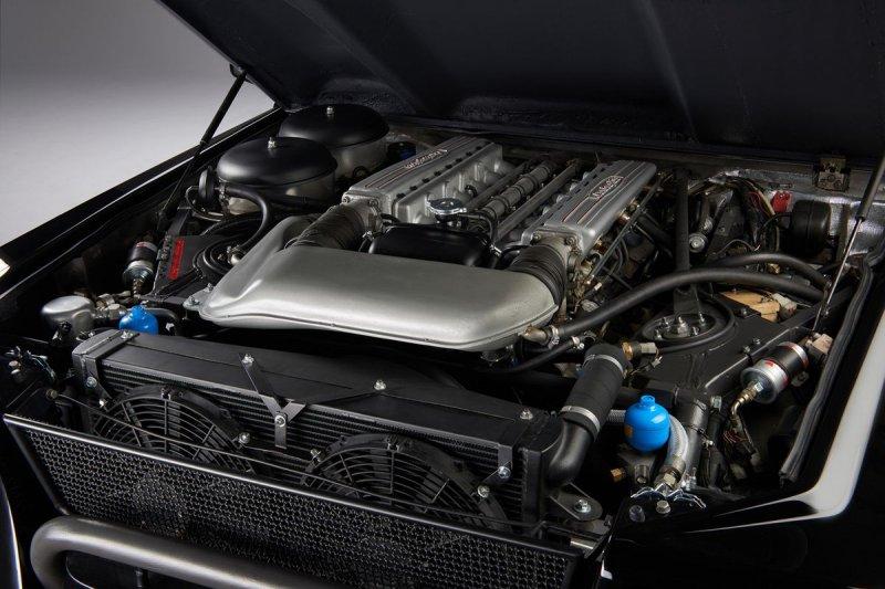 Lamborghini LM002 - кирпич с 12-ю цилиндрами LM002, lamborghini, lamborghini lm002, urus, авто, внедорожник, джип, ламбо
