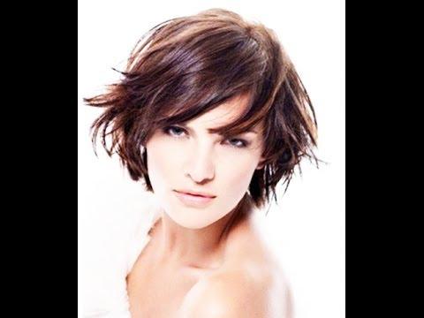Каре каскад на короткие волосы: описание, техника выполнения, фото