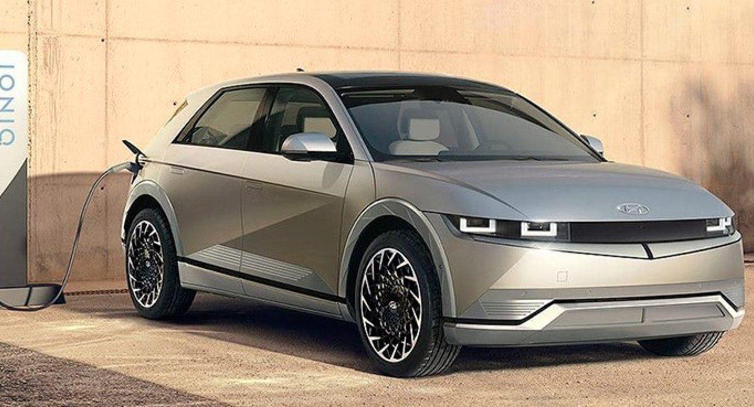Первую партию Hyundai IONIQ 5 в Австралии раскупили за 2 часа Автомобили