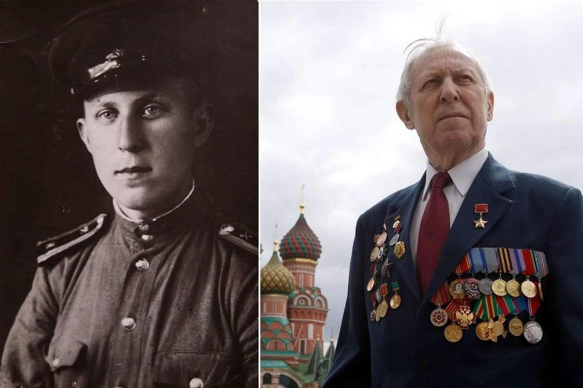 15 героев Великой Отечественной Войны из 15 бывших республик Советского Союза