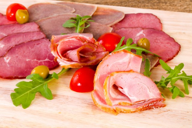 продукты вызывающие заболевания сердца
