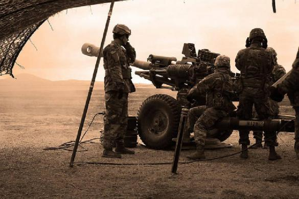 Несите снаряды: американцы готовятся к наземной войне