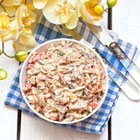 104 рецепта новогодних салатов с фото