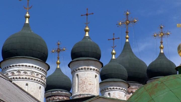 Воссоединению — быть: Приходы Русского Зарубежья проголосовали за Московский Патриархат