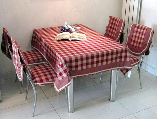 Чехлы для кухонных стульев: оригинальный текстиль на кухне